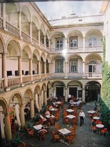 італ дворик